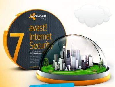 Internet Security provides complete antivirus, anti-spyware, antispam